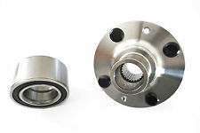 Front L. or R. Wheel Hub & Bearing Set FORD ESCORT/MAZDA PROTEGE/MERCURY TRACER