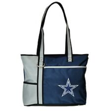 New Gameday Tote Purse Bag NFL Licensed DALLAS COWBOYS Embroidered Logo gift