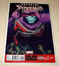 AVENGING SPIDER-MAN # 19  Marvel Comic  June 2013  NM