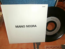 "mano negra""santa madonna""single7""or.fr de 1994.virgin:924547.promo juke-box"