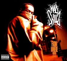 Mad Skillz - From Where??? (Audio CD - 7/26/2011) [Explicit Lyrics] NEW
