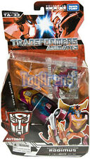 Takara Transformers Animated TA33 Deluxe Rodimus Minor