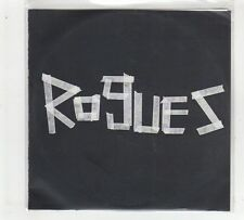 (GP897) Rogues, Not So Pretty - 2009 DJ CD