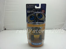 Disney Pixar Toys Factory New Wall-E Robot Yellow PVC Action Figure New In Box #