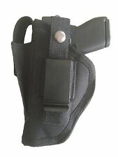 NEW Nylon Gun Hip Clip holster For Smith & Wesson M&P Shield 40,45