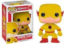 Funko Pop! The Flash Reverse Flash DC Comics Vinyl Figure