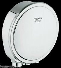 GROHE GROHTHERM 19952 TALENTOFIL INLET POP-UP AND WASTE SYSTEM BATH FILLER TRIM