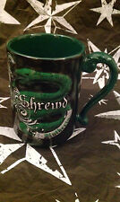 Slytherin House Mug Harry Potter Warner Bros London Tour A Must Have Exclusive