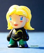DC Universe Comics Mini Series! Mini Figure KidRobot Black Canary 1/20