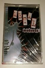 Metal Madness [EMI-Capitol Special Markets] by Various Artists (Cassette, Aug-1…
