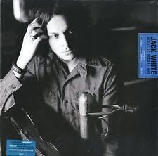 WHITE JACK ACOUSTIC RECORDINGS 98-16 DOPPIO VINILE LP 180 GRAMMI NUOVO SIGILLATO