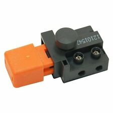 Flymo 250 Volt Lawnmower Switch. Micro Compact Microlite Turbo Compact