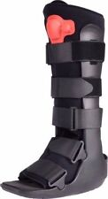 MOON BOOT/CAM BOOT /CAST WALKER. NEW ALL SIZES  DONJOY (PUMP UP)