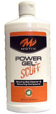 Motiv Power Gel Skuff Bowling Ball Cleaner 16 oz. Bottle