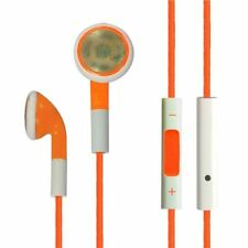Mejor de los auriculares de control de Volumen Jack De 3,5 Mm Para Apple Iphone Ipod Itouch Ipad Gen
