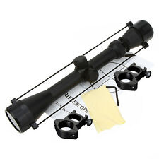 Bushnell 3-9 X40 Mil-dot Tactical Optics Scope with Mount Hunting Riflescope