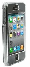 Clear Transparent Crystal Hard Case for iPhone 4 / 4S
