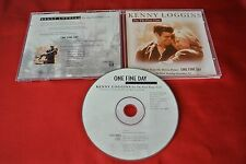 Kenny Loggins For The First Time 1 Track Promo Promotional 1996 CD