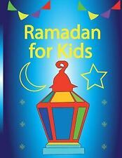 Ramadan for Kids by azza elrawi (2016, Paperback, Large Type)