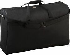 "New Champion BK25 Basketball Coach Carry Bag Holds 6 Balls 29""x20""x10.5"" Black"