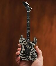 George Lynch Skull & Bone Model Officially Licensed Miniature Guitar R 000149845