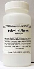 Polyvinyl Alcohol 100G Packaged in Poly Jar (PVA)