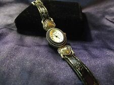Woman's Geneva Western Style Watch **Nice** B30-255