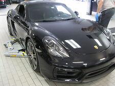Porsche: Cayman CAYMAN GTS