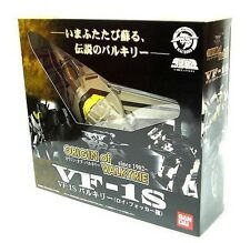 BANDAI Macross Origin Of Valkyrie VF-1S Valkyrie Roy Focker Import Japan