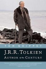 J. R. R. Tolkien : Author of the Century by Tom Shippey (2002, Paperback)