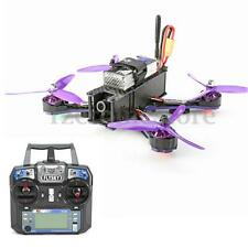 Eachine Wizard X220 FPV Racer Blheli_S F3 6DOF 5.8G 48CH Camera w/ FlySky I6 RTF