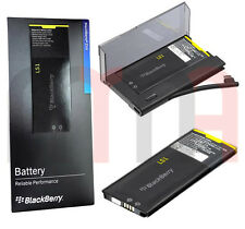 NEW BlackBerry Battery Travel Charger Bundle with Battery for Z10 L-S1  LS1