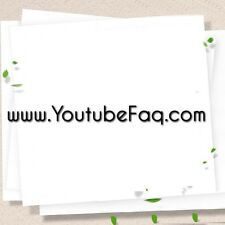 www.Youtubefaq.com DOMAIN NAME .com Go Daddy youtube faq Traffic email help
