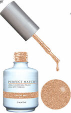 LeChat Perfect Match Gel Color Polish Crystal Ball - PMS165 (Duo Kit)