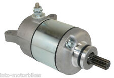 BRAND NEW HEAVY DUTY STARTER MOTOR FOR HONDA CBF125 CBF 125 150 2008 - 2014