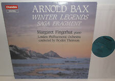ABRD 1195 Bax Winter Legends Saga Fragment Margaret Fingerhut LPO Bryden Thomson