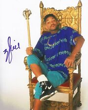 Will Smith Signed 10X8 Photo The Fresh Prince of Bel-Air AFTAL COA (7231)