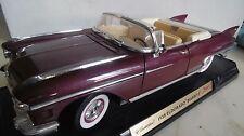 Cadillac eldorado biarritz, Road Signature, 1:18 artículos nuevos no OVP, idea de regalo!
