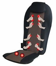 Carepeutic Deluxe Hand-Touch Rolling, Shiatsu and Swing Back Massager USA seller