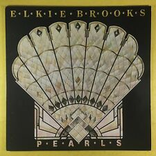 Elkie Brooks - Pearls - A&M ELK-1981 Ex+ Condition Vinyl LP