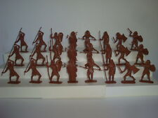 Jecsan 60 mm Ancient Egyptians -24 Figures in 7 Poses