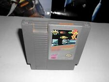Metroid (Nintendo Entertainment System, 1987) NES Tested, Works