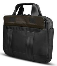Be.ez LE rush 13.3 inch bag for Macbook/ Laptop - Black Coffee