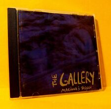 CD BELPOP Gallery Mariana's Trench 12 TR 1994 MEGA RARE Belgian Alternative Rock