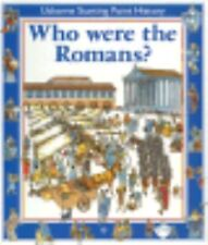 Who Were the Romans? (Starting Point)