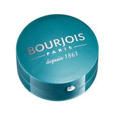 Déstockage Bourjois Ombre à paupières Bleu-Vert N°2 Boite Ronde Eyeshadow