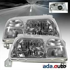 1999-2004 Suzuki Vitara Xl-7 Driver Left Right Passenger Headlights Lamps