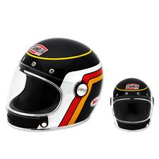 Black Track Casco integrale Ducati Scrambler Bell 981033305 Size L