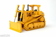 Caterpillar D9L Dozer w/ Pusher Blade - 1/48 - CCM - Diecast - 500 Made