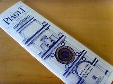 Usado - DOSSIER PIAGET - UN MECENAS EN VENECIA 1997/ 1999 - Item For Collectors